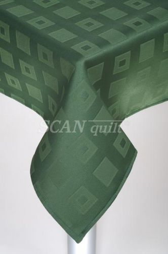 QUILTEX - Obrus 120x140cm, KAN 23976 zelená
