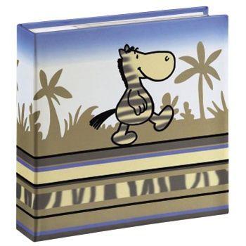 - detský foto album Malá Zebra 10x15/200 cena od 0,00 €