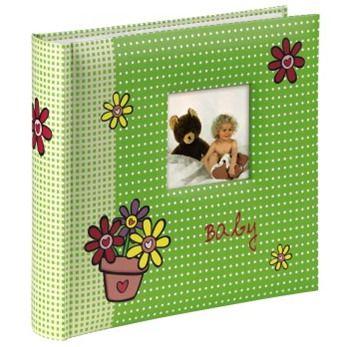 - detský foto album Nele 10x15/200, zelený cena od 0,00 €