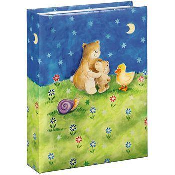 - detský foto album Teddy 10x15/200 cena od 0,00 €