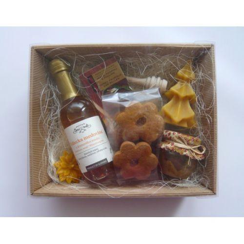 - Darčekový balíček - Veľký medový komplet cena od 0,00 €
