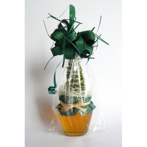 - Darčekový balíček - Med a sviečka cena od 0,00 €