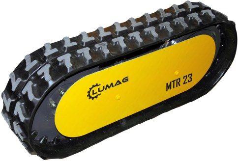 Lumag pásy MTR23