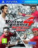 SEGA Virtua Tennis 4 pre PS VITA