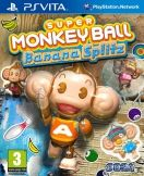 SEGA Super Monkey Ball: Banana Splitz pre PS VITA
