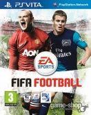 EA Games FIFA Football pre pre PS VITA
