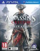 UbiSoft Assassins Creed III: Liberation pre PS VITA