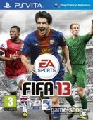 EA Games FIFA 13 pre PS VITA
