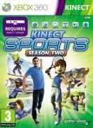 Microsoft Kinect Sports: Season Two pre Xbox 360