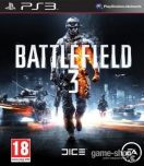 EA Games Battlefield 3 pre PS3