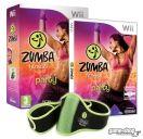 505 Games Zumba Fitness pre Nintendo Wii cena od 0,00 €