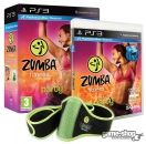 505 Games Zumba Fitness pre PS3 cena od 0,00 €