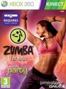 505 Games Zumba Fitness pre Xbox 360 cena od 0,00 €