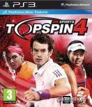 2K Games Top Spin 4 pre PS3 cena od 0,00 €