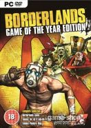 2K Games Borderlands Game of the Year pre PC cena od 0,00 €