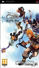 Square Enix Kingdom Hearts Birth By Sleep pre PSP