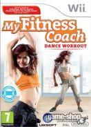 UbiSoft My Fitness Coach - Dance Workout pre Nintendo Wii