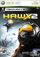 UbiSoft Tom Clancys Hawx 2 pre XBOX 360