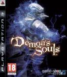 Namco Bandai Games Demons Souls pre PS3
