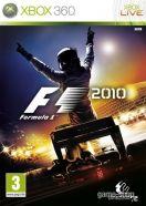 Codemasters Formula 1 2010 pre xbox 360