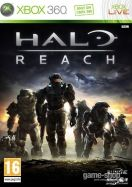 Microsoft Halo Reach pre xbox 360