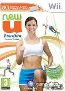 Nintendo Fitness Personal Trainer pre Nintendo Wii