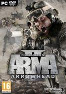 505 Games ARMA II Operation Arrowhead pre PC