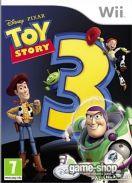 Disney Toy Story 3 pre Nintendo Wii