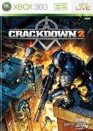 Microsoft Crackdown 2 pre XBOX 360