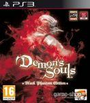 Namco Bandai Games Demons Souls Black Phantom Edition pre PS3