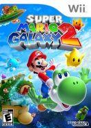 Nintendo Super Mario Galaxy 2 pre Nintendo Wii