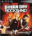 EA Games Rock Band Green Day pre PS3