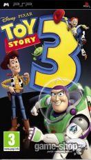 Disney Toy Story 3 pre PSP