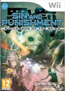 Nintendo Sin and Punishment 2 Successor of the Skies pre Nintendo Wii