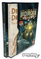 2K Games Bioshock 2 Rapture Edition pre PS3 cena od 0,00 €