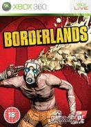 2K Games Borderlands pre XBOX 360 cena od 0,00 €