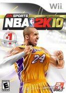 2K Games NBA 2K10 pre Nintendo Wii cena od 0,00 €