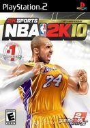 2K Games NBA 2K10 pre PS2 cena od 0,00 €
