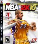 2K Games NBA 2K10 pre PS3 cena od 0,00 €