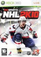 2K Games NHL 2K10 pre XBOX 360 cena od 0,00 €