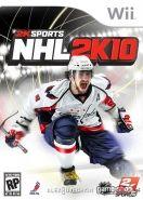 2K Games NHL 2K10 pre Nintendo Wii cena od 0,00 €