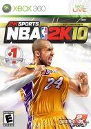 2K Games NBA 2K10 pre XBOX 360 cena od 0,00 €