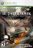 1C Company IL-2 Sturmovik: Birds of Prey pre xbox 360 cena od 0,00 €