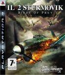 1C Company IL-2 Sturmovik: Birds of Prey pre PS3 cena od 0,00 €
