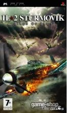 1C Company IL-2 Sturmovik: Birds of Prey pre PSP cena od 0,00 €