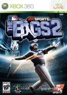 2K Games The BIGS 2 pre XBOX 360 cena od 0,00 €
