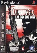 UbiSoft Rainbow Six: Lockdown pre PS2