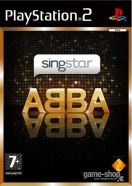 SONY SingStar ABBA pre PS2