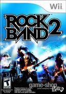 EA Games Rock Band 2 pre Nintendo Wii
