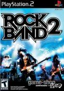 EA Games Rock Band 2 pre PS2